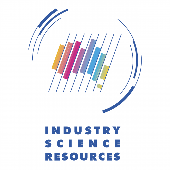 Industry Science Resources Logo