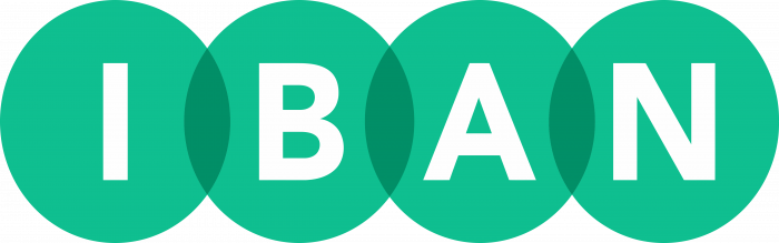 International Bank Account Number Logo