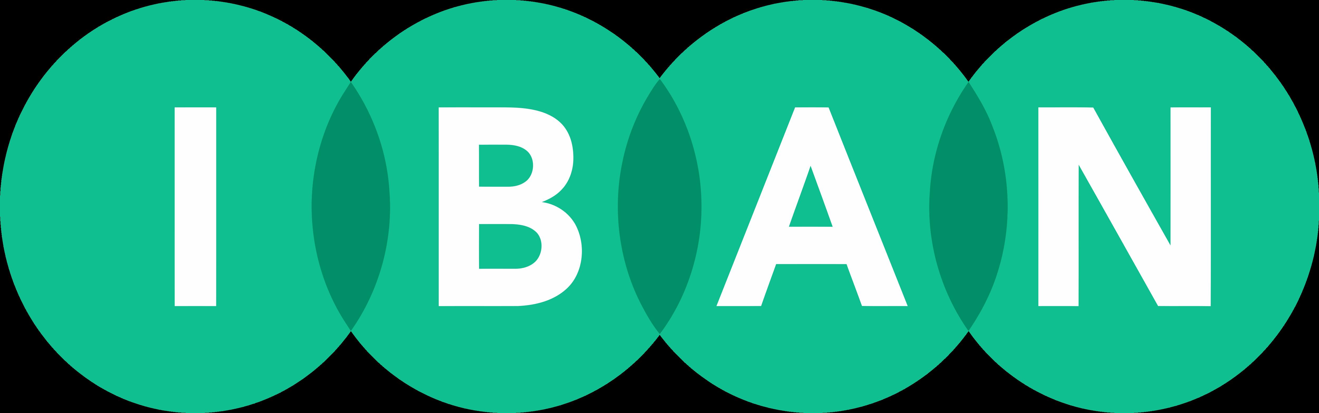 Картинки по запросу logo iban