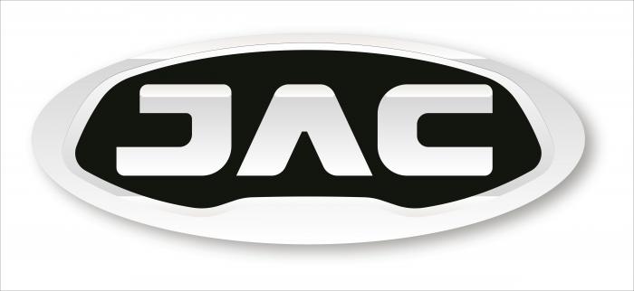 JAC Motors Logo