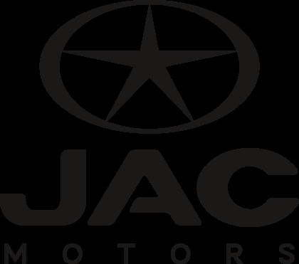 JAC Motors Logo full