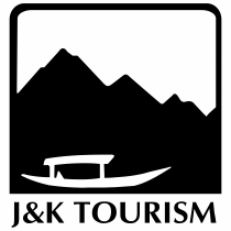 Jammu and Kashmir Tourism Logo