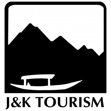 Jammu and Kashmir Tourism Logo