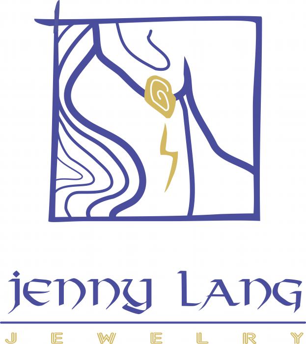 Jenny Lang Jewelry Logo