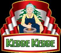 Kebbe Kebbe Logo