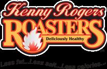 Kenny Rogers Roasters Logo