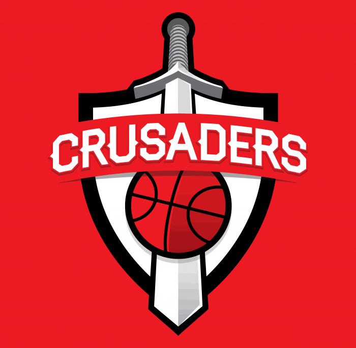 Kent Crusaders Logo