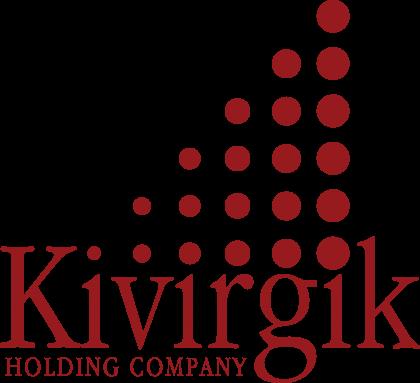 Kivirgik Holding Company Logo