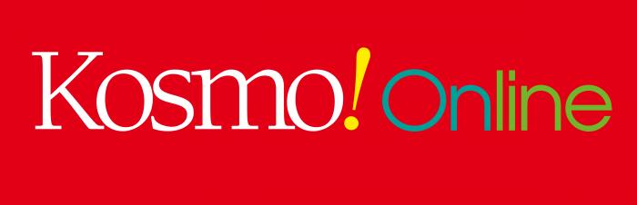 Kosmo Logo