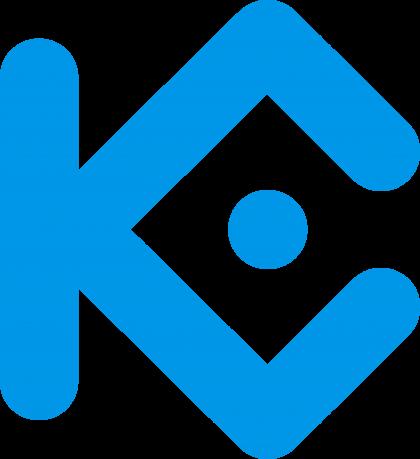 KuCoin Shares Logo
