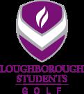 Loughborough University Students Golf Club Logo