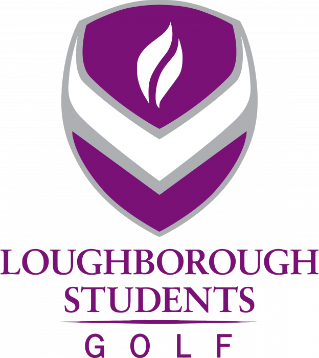 Loughborough University Students Golf Club Logo
