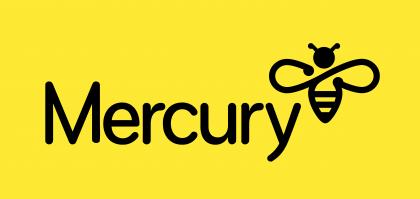 Mercury Energy Logo