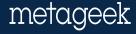 Metageek Logo old