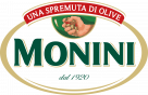 Monini Logo oil