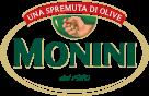 Monini Logo oil