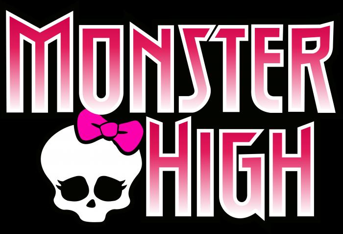 Monster High Logo