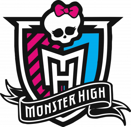 Monster High Logo full