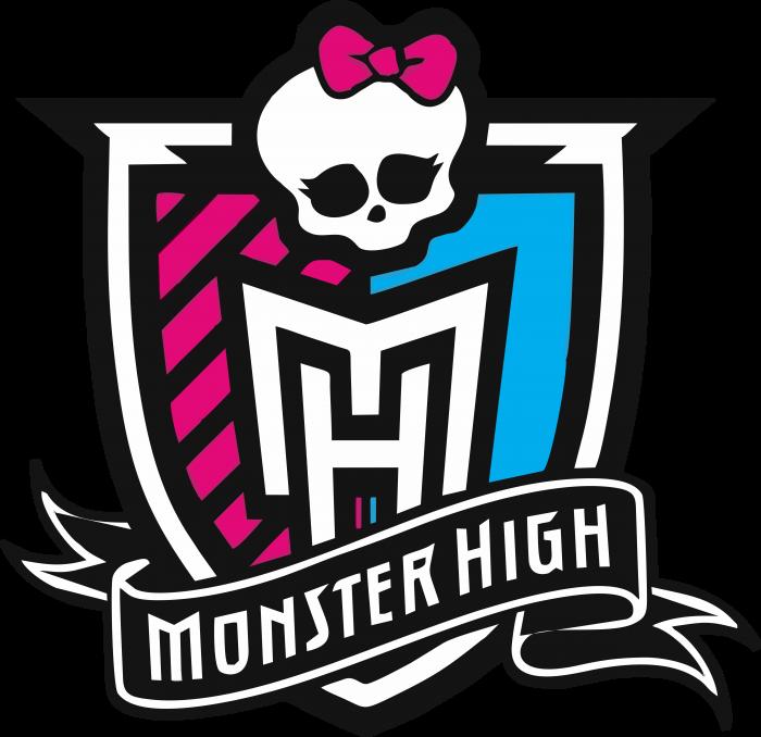 Monster High Logo full