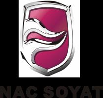 NAC Soyat Auto Company Logo