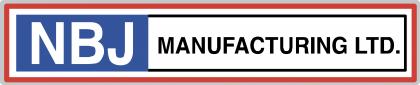 NBJ Manufacturing Logo