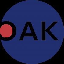 OAK Technology Logo