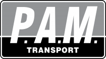 Pam Transport Logo