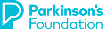 Parkinsons Foundation Logo