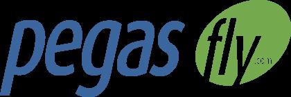Pegas Fly Logo