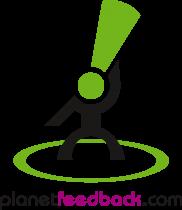 PlanetFeedback Logo