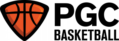 Point Guard College Logo