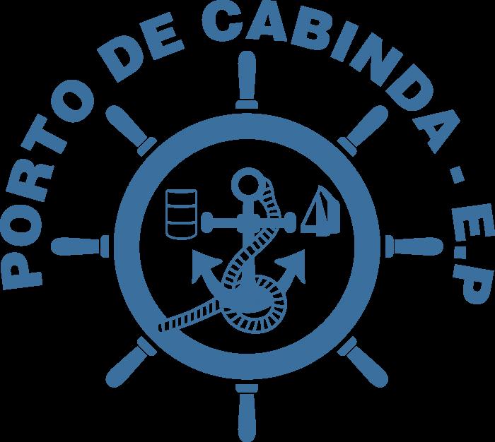 Porto de Cabinda Logo