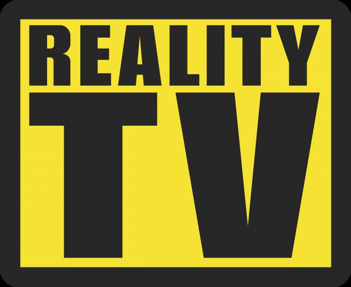 Reality TV Logo