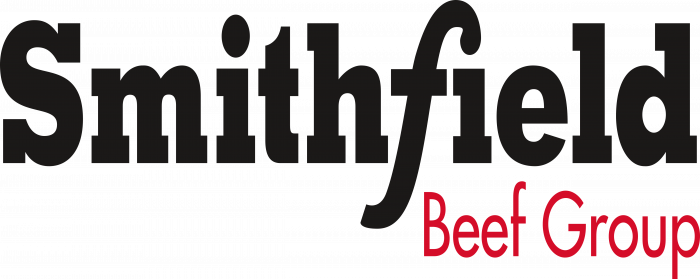 Smithfield Foods Logo text