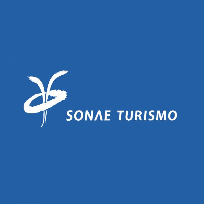 Sonae Turismo Logo full