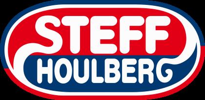 Steff Houlberg Logo full