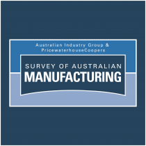 Survey of Australian Manufacturing Logo