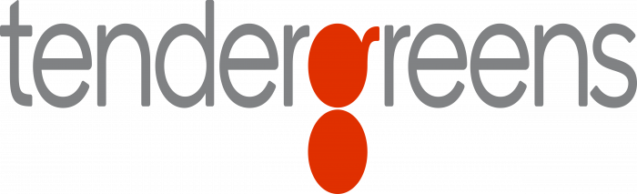 Tender Greens Logo text