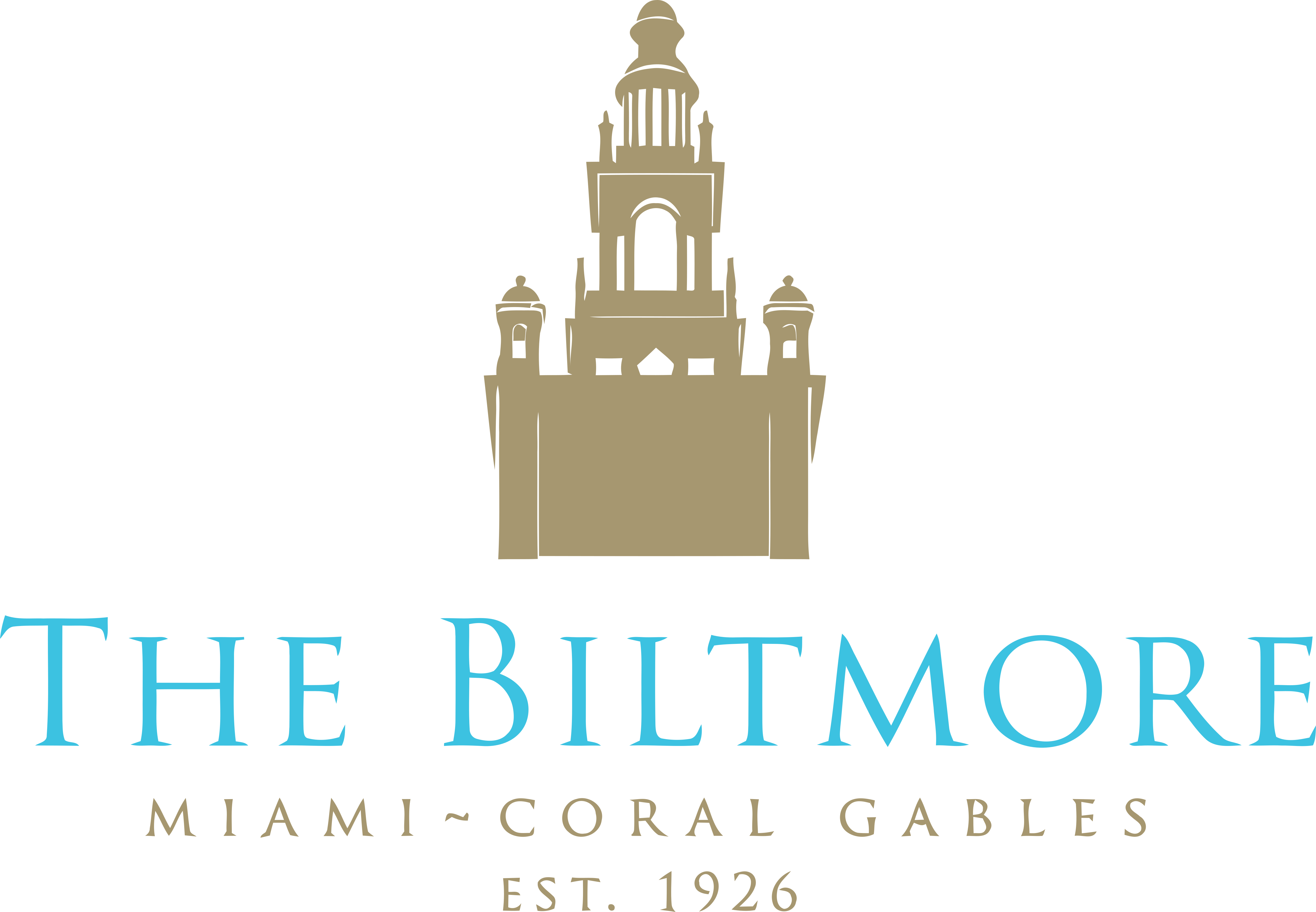 Biltmore Hotel logo