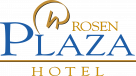 The Rosen Plaza Logo