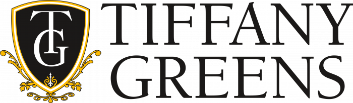 Tiffany Greens Logo