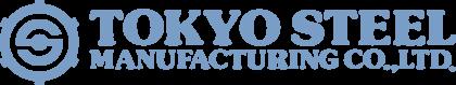 Tokyo Steel Manufacturing Logo