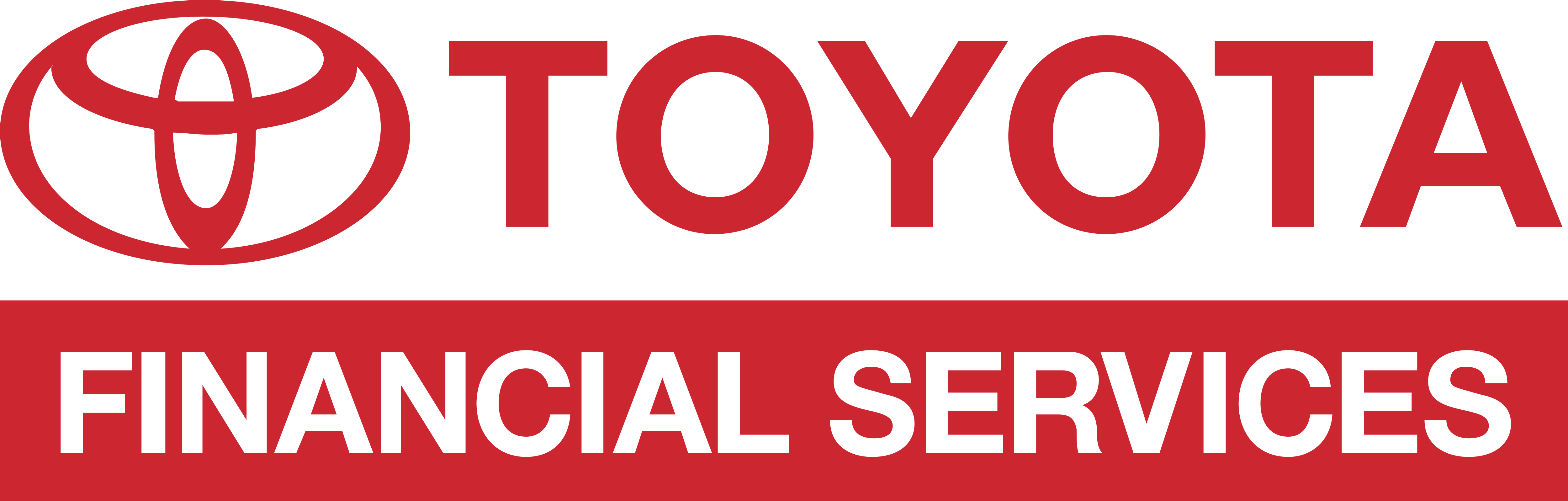 Toyota Financial Services – Logos Download