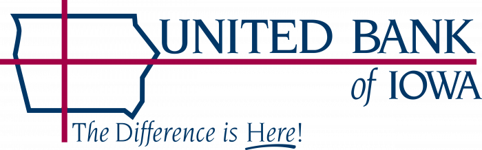United Bank of Iowa Logo