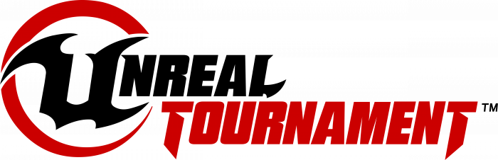 Unreal Tournament Logo full