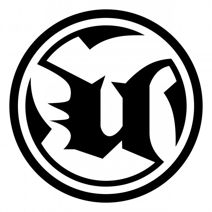 Unreal Tournament Logo round 2
