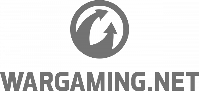 Wargaming Logo full