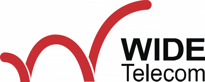 Wide Telecom Logo