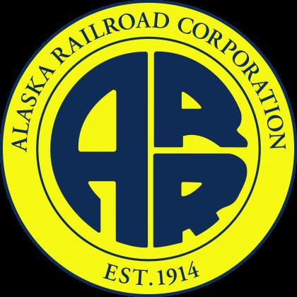 Alaska Railroad Logo