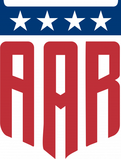 All American Racers Logo
